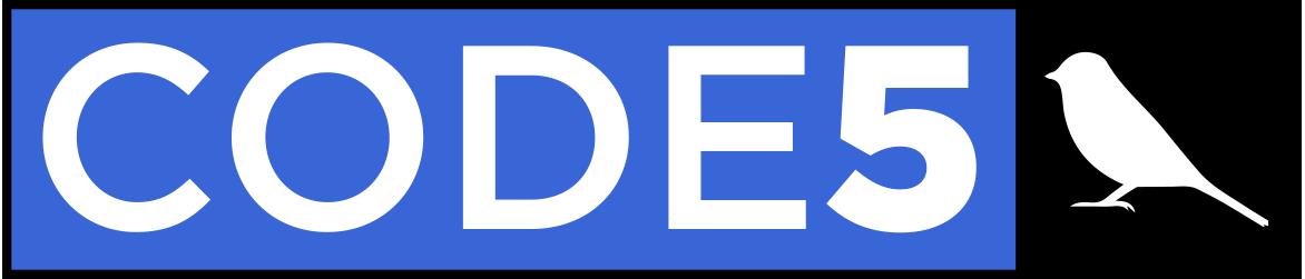 Code 5 Design
